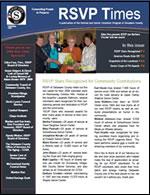 RSVP Newsletter