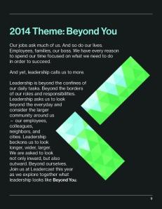 leadercast 2014