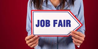 job fair this way