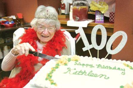 centenarian 448