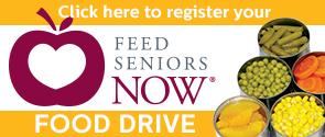 stop senior hunger food drive register here