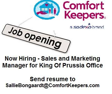 job opening1